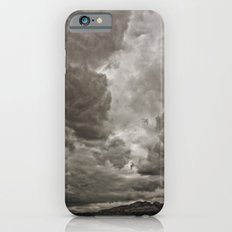 PEACEFUL FRUSTRATION iPhone 6s Slim Case