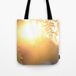 Sun Soak Tote Bag