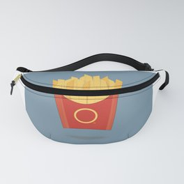 OOOH Some French Fries Fanny Pack