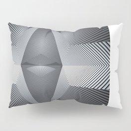 OCULUS DICHROISM 03 Pillow Sham