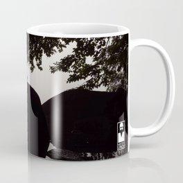 The Newfounds Plate#24GC Coffee Mug
