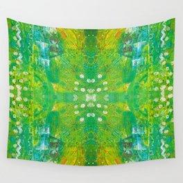 Kiwi Fantasy Wall Tapestry