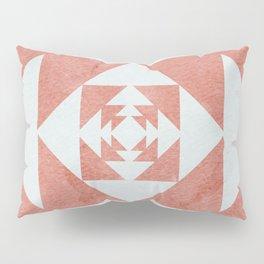 this desert flower Pillow Sham