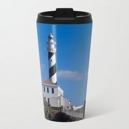 Favaritx Travel Mug