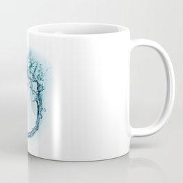 Water Splash 2 Coffee Mug