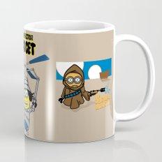 6 Minion Dollar man Mug