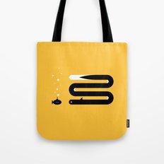 ENCOUNTER - eel Tote Bag