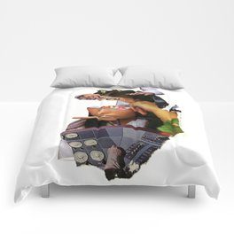 Incnine Comforters