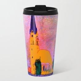 Kleine Kapelle Travel Mug