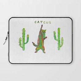 Catcus Laptop Sleeve