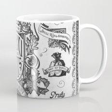 Legend of Zelda inspired Deku Nuts Vintage Advertisement Mug