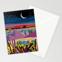 Antes de Amanacer Stationery Cards