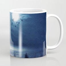 Blue hope Mug