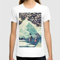 surreal T-shirts featuring Surreal by Caroline A