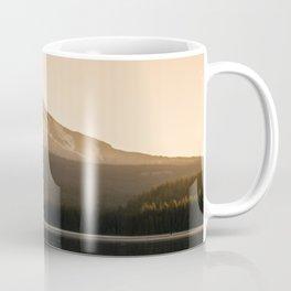 The Oregon Duck II - The Shake Coffee Mug