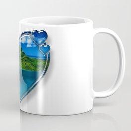 I Love Bora Bora 2 Coffee Mug