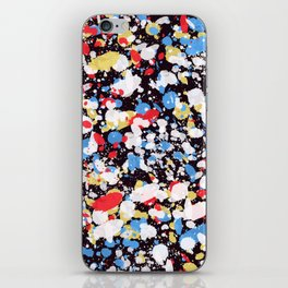 Abstract 35 iPhone Skin