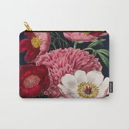 Flower garden III Carry-All Pouch