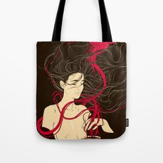 The Warmth of You Tote Bag