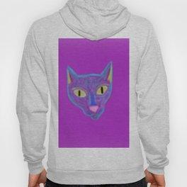 Feline Hoody