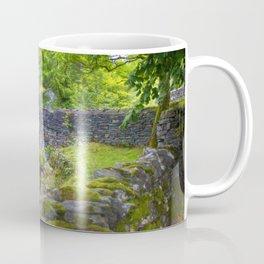 Ambleside Stone Bridge Coffee Mug