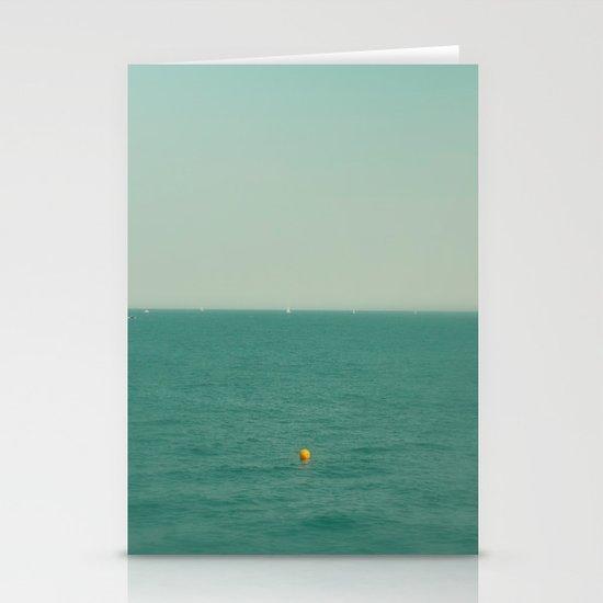 Ocean Dreams Stationery Cards