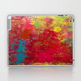 Tie-Dye Veins Laptop & iPad Skin