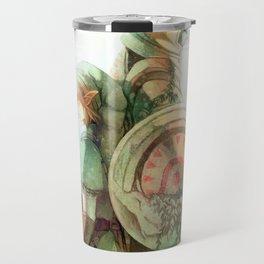 Zelda: Lineage Travel Mug