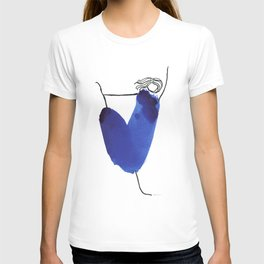 How to be a girl #6 T-shirt