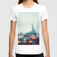 chicago T-shirts featuring Chicago by KimberosePhotography