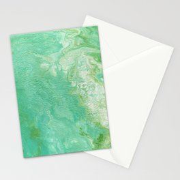 Ocean Tides Stationery Cards