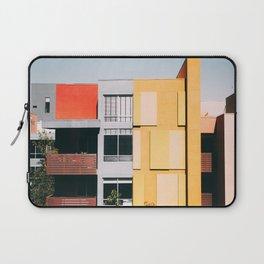 Los Angeles Architecture Laptop Sleeve