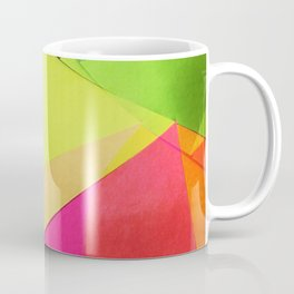 """tranquility"" Coffee Mug"