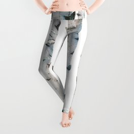 Birch Tree Leggings