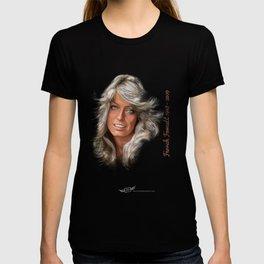 Farrah Fawcett  T-shirt