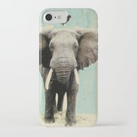 african iPhone & iPod Cases featuring friends for life  by Vin Zzep