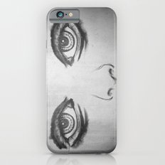 If this wall could talk iPhone 6s Slim Case