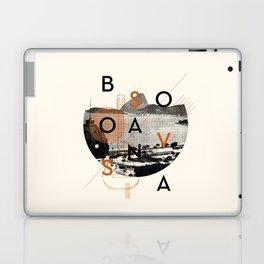 Bossa Nova Laptop & iPad Skin
