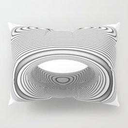 PsyDonut Pillow Sham