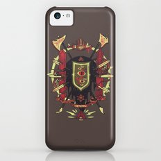 Astral Ancestry iPhone 5c Slim Case