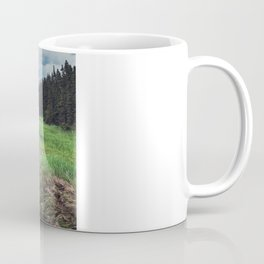 Threatening Stream Coffee Mug