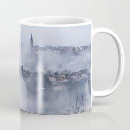 Serene morning Coffee Mug