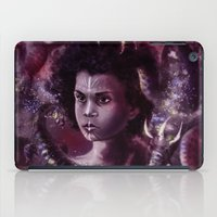 australia iPad Cases featuring Australia by Holly Carton