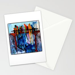 Nous (Bridge) Stationery Cards