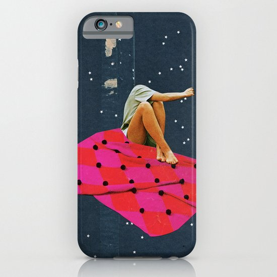 SOMEONE ELSE iPhone & iPod Case