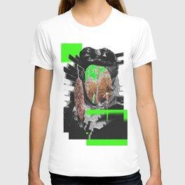 Autumn Portrait T-shirt