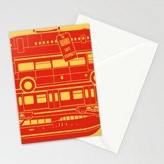 Safe Journey Stationery Cards