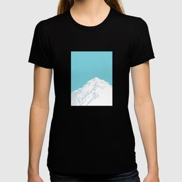 Snow Capped Mountain T-shirt