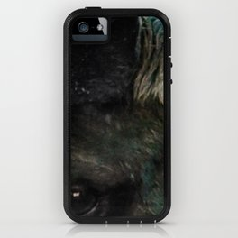 Elk Eye iPhone Case