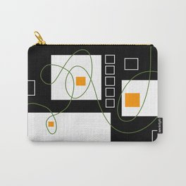 Color Within Carry-All Pouch